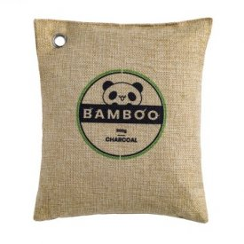 Eco-friendly Bamboo Charcoal Air Purifying Bag